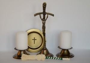 gotowy zestaw kolędowy na wizytę księdza